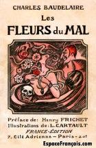 Charles-Baudelaire-Les-Fleurs-du-mal