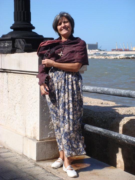 LAURA, THE GIPSY SISTER – [ di Antonio Prenna ]