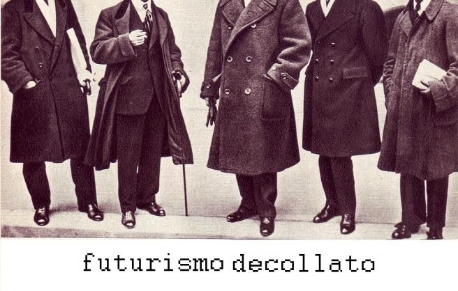 futurismo decollato