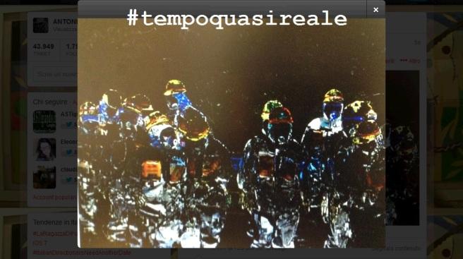 #tempoquasireale
