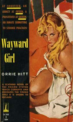 lost-classics-wayward-girl