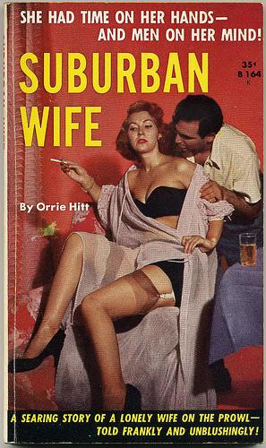 suburban-wife