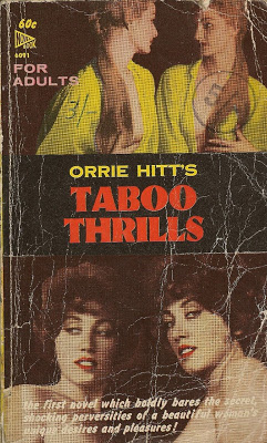 Taboo Thrills